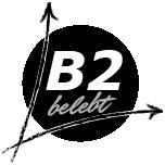 B2 - belebt